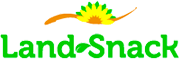 Land-Snack, Logo