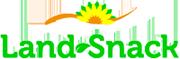 Land-Snack, Logo